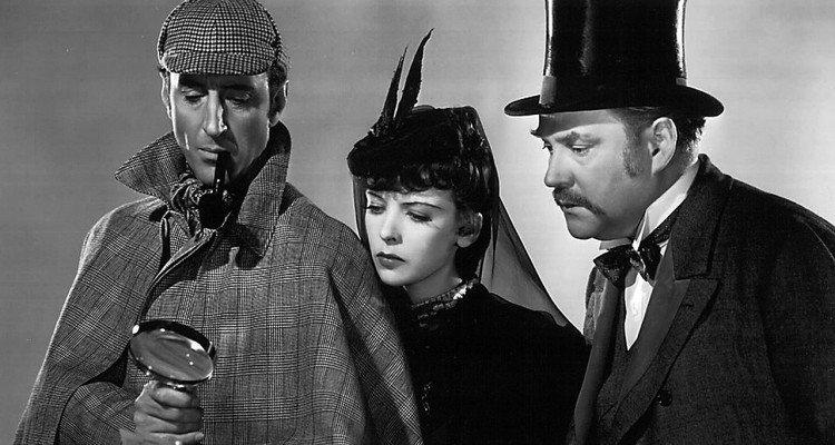 Ekspert niczym Sherlock Holmes rozwiązuje najtrudniejsze zagadki