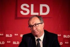 Według najnowszego sondażu, SLD wraca do gry o polityczne stołki.