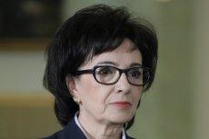Nowa marszałek Sejmu nie opublikuje na razie list poparcia do nowej KRS. Z decyzją ma poczekać na postanowienie Trybunału Konstytucyjnego.