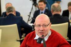 Senator Jan Filip Libicki rezygnuje z członkostwa w PO. Czy za nim pójdą inni?