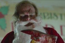 Święta Bożego Narodzenia to wdzięczny temat dla filmowców. Mikołaj to bohater wielu horrorów.