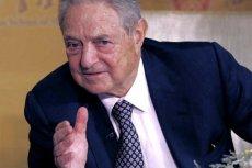 Dla prawicy George Soros to osoba, która pociąga na świecie za wszystkie sznurki