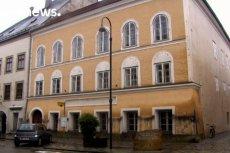 Władze zdecydowały, co zrobić z domem przywódcy III Rzeszy.