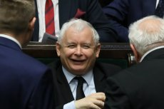 Jarosław Kaczyński wywołał swoją ostatnią zapowiedzią ogromne poruszenie w PiS.