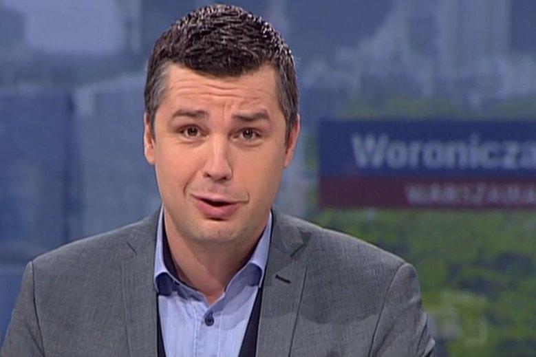 Michał Rachoń atakuje Jerzego Owsiaka: To człowiek brutalny.
