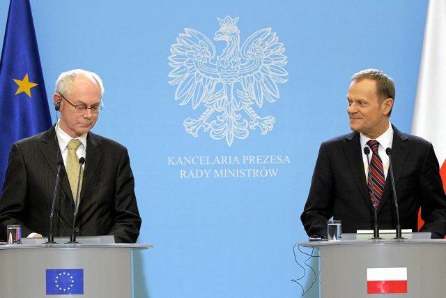 Czy Donald Tusk będzie godnym następcą Hermana Van Rompuya?