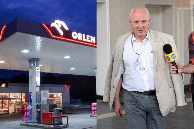 Niedoświadczony w biznesie, nominowany przez partię, a tymczasem Wojciech Jasiński osiągnął najlepsze wyniki Orlenu w historii.