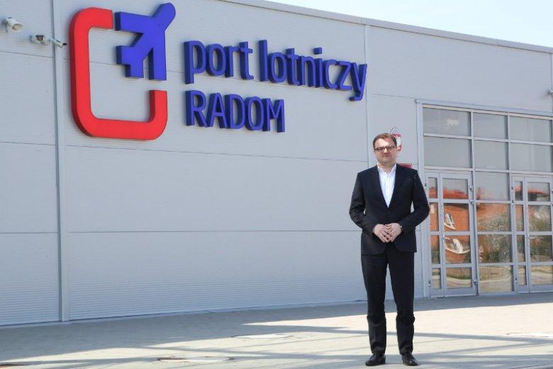 """""""Zostanie nam sama chytra baba"""". W Radomiu, po decyzji w sprawie Air Show, mówią o zemście za to, że prezydent miasta Radosław Witkowski jest z PO."""