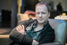 Maciej Stuhr poinformował, że kończy z aktorstwem.