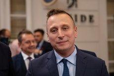 Krzysztof Brejza jest pewien, że uda się utrzymać większość nie-PiS w Senacie.