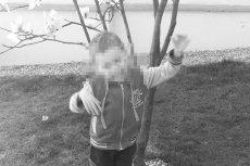 Prochy 5-letniego Dawida mają spocząć w Kazachstanie.