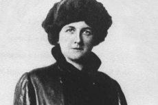 Maria Czaplicka zasłynęła z podróży na Syberię