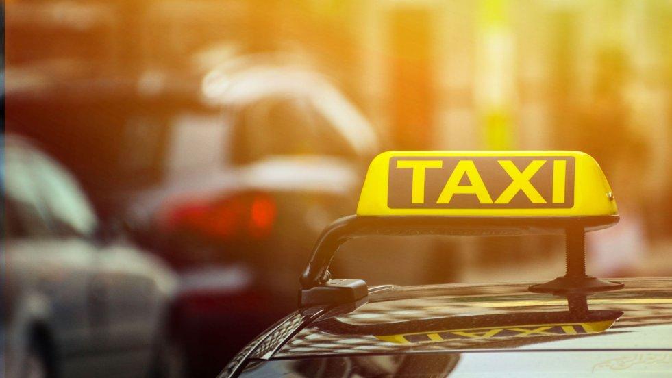 Tylko taksówkarze wiedzą jak ominąć korki w Mordorze w godzinach szczytu!