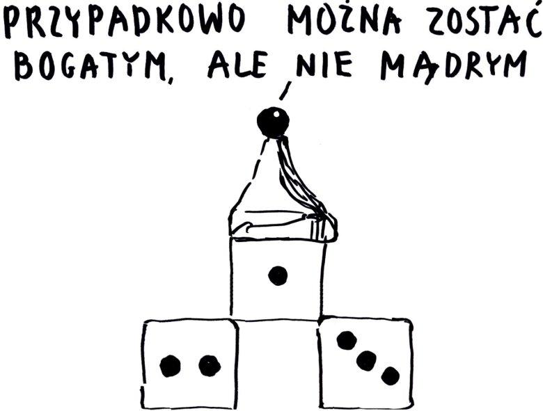 """Plus Minus, """"Podręcznik do myślenia"""", Zysk i Sk-a, 2014"""