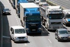 Ministerstwo musi wykonać wyrok TSUE i wpuścić tiry na wszystkie drogi w Polsce.