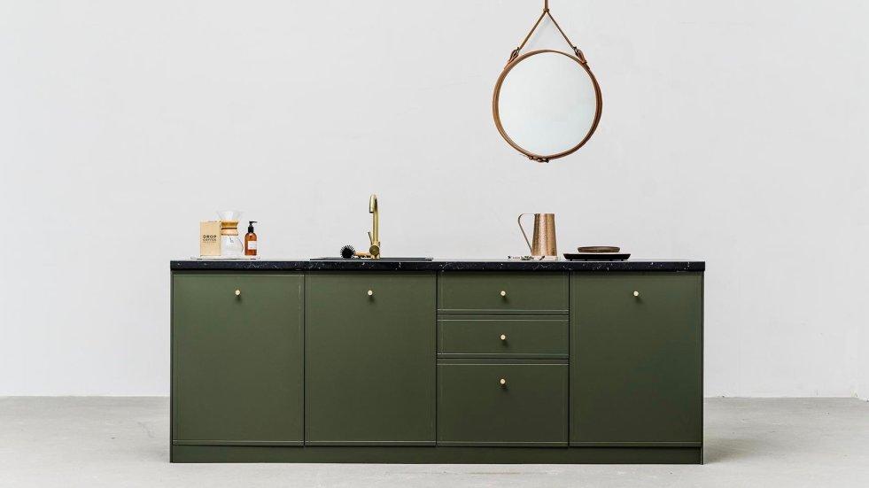 Powstała firma, dzięki której sam zaprojektujesz fronty do szafek z Ikei.