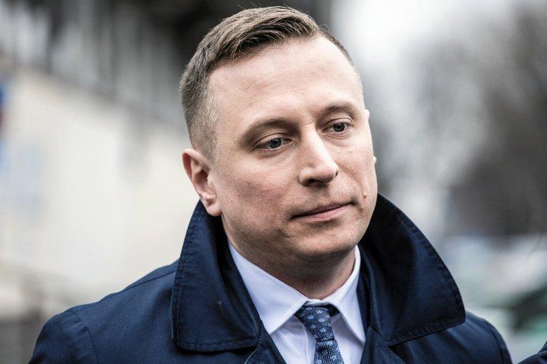 Krzysztof Brejza pomimo chęci zostania europosłem nie zamierza odpuszczaćPiS.