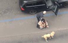 Czeski oddział Bolta zwolnił kierowcę, który wyrzucił siłą niewidomą z auta, bo nie chciał jechać z jej psem przewodnikiem.