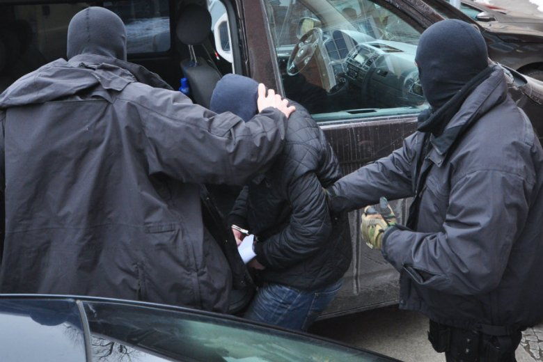 Były szef KNF Andrzej J. i sześciu podległych mu urzędników usłyszało zarzuty niedopełnienia obowiązków.