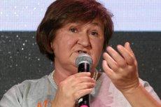Magdalena Środa stanęła w obronie Romana Polańskiego.
