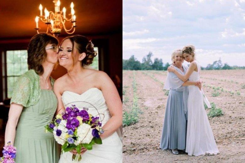 Jasne, wesołe kolory podkreślą radość, jaką czujemy w tym dniu. Błękitne sukienki są hitem!