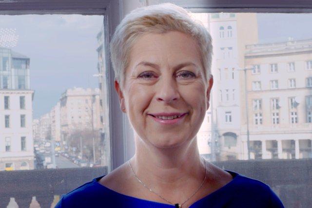 59375f1bdf7367 Dorota Warakomska: W polityce liczą się kompetencje, a nie płeć? Oczywiście,  dlatego zastąpmy mężczyzn kobietami! | naTemat.pl