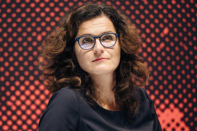 Aleksandra Dulkiewicz skomentowała słowa Jarosława Kaczyńskiego dot. modelu rodziny w Polsce.