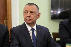 Romuald Szeremietiew opowiedział o wypadku szefa NIK Mariana Banasia.