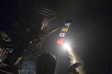 Oto odpowiedź prezydenta USA na atak chemiczny na cywilów w Syrii.
