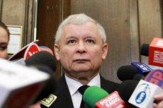 Jarosław Kaczyński nie spotka sięz premierem Tuskiem, ale z ministrem Gowinem jużtak