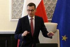 Rekonstrukcja rządu premiera Morawieckiego przesunie się o kilka miesięcy.