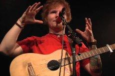 Ed Sheeran zagra nie jeden, a dwa koncerty w Warszawie. Na stadionie PGE Narodowy