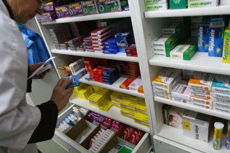 Jeśli zabrakło nam leków, warto skonsultować się przynajmniej z lekarzem podstawowej opieki zdrowotnej.