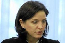 Joanna Mucha uważa, że należy przemyśleć strategię polskiego alpinizmu