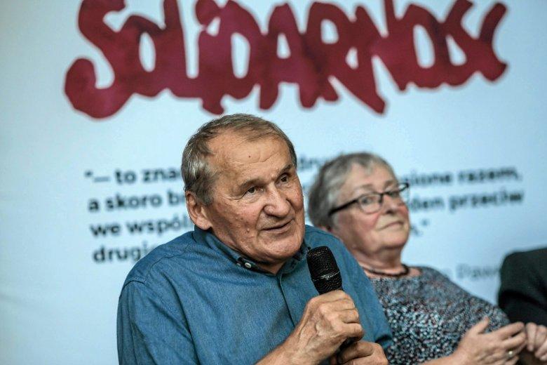 Henryk Wujec był m.in. doradcą prezydenta Bronisława Komorowskiego do spraw społecznych.
