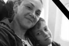Członek rodziny przytacza ostatnie słowa Beaty Korzeniowskiej przed śmiercią.