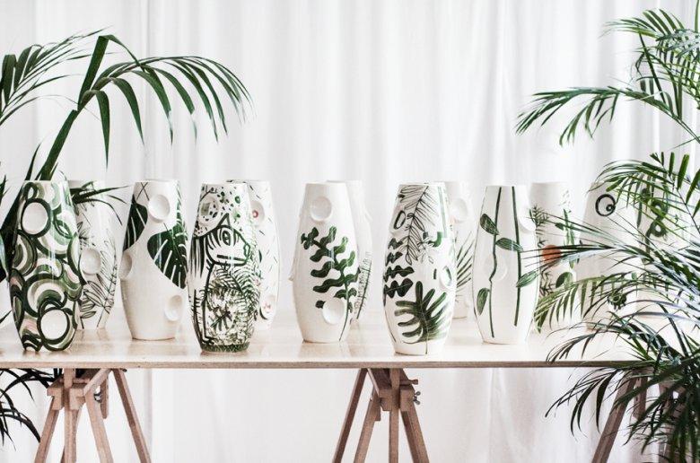 Kolekcja Jungle w obiektywie Pauliny Pajki
