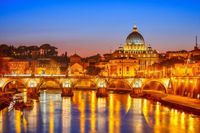 [url=http://shutr.bz/1d1IXor]Bazylika św. Piotra[/url] w Rzymie.