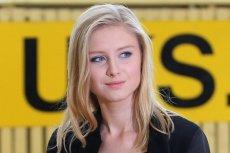 Kinga Duda w swojej pierwszej pracy będzie mogła zarabiać nawet do 7 tys. złotych.