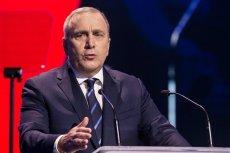 Grzegorz Schetyna zapowiedział nowe otwarcie w walce o głosy przed wyborami parlamentarnymi.