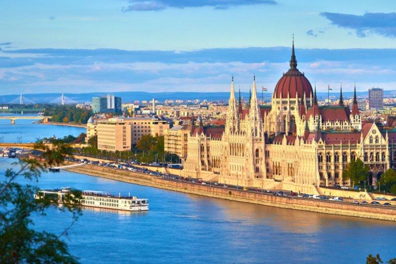 Budapeszt jest zwycięzcą rankingu serwisu Hoppa na najtańszy cel podróż