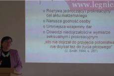 Prof. Dudziak o antykoncepcji nie ma dobrego zdania.