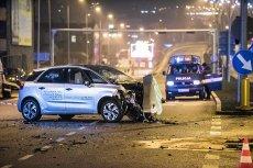 Rząd powoła pełnomocnika ds. bezpieczeństwa drogowego.