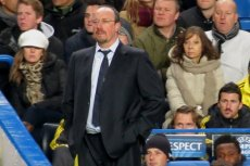Rafael Benitez zmarnował okazję, by zyskać przychylność fanów Chelsea.
