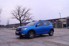 Dacia Sandero Stepway to samochód dla tych, którzy ponad wszystko stawiają funkcjonalność i nie chcą przepłacać.