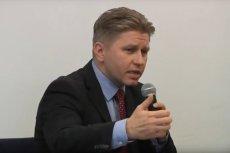 Prof. Marcin Matczak w rozmowie z naTemat potwierdza: istnieje nieformalny zespół prawników, który bada, jak będzie można przywrócić właściwy stan prawny.