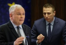 PKW potwierdziła, że Jarosław Kaczyński mógł złamać prawo. Chodzi o negocjacje w siedzibie PiS.