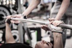 Jakie sątypy ludzi na siłowni?