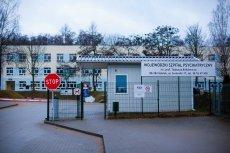 W gdańskim szpitalu dorosły pacjent zgwałcił 15-latkę, którą położono na oddziale dla dorosłych.