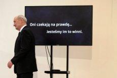 """""""Gazeta Polska"""": nowe nagrania dowodzą, że ktoś majstrował przy Tupolewie. Według Antoniego Macierewicza to kolejny dowód na eksplozję na pokładzie samolotu."""